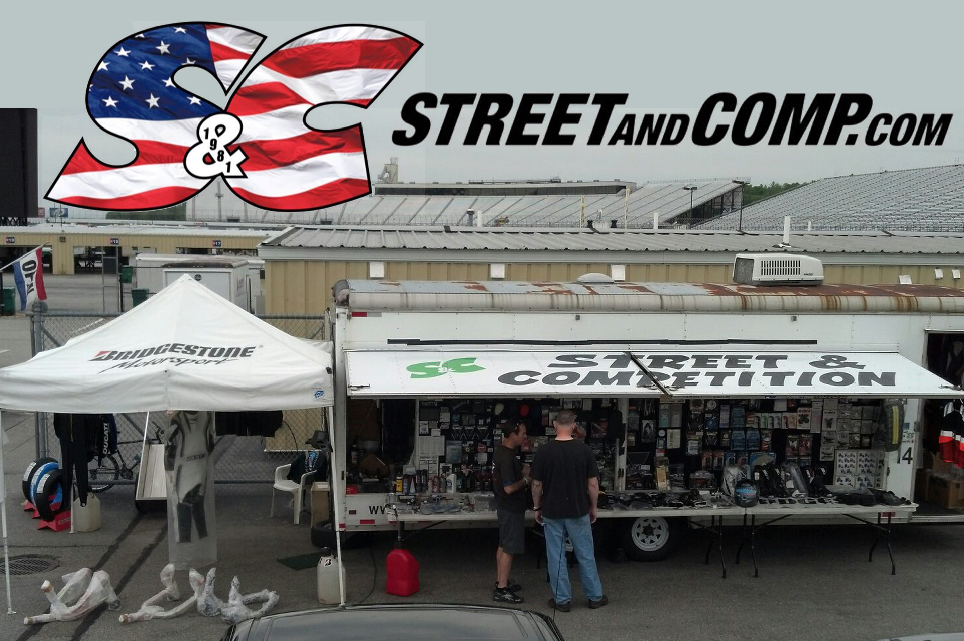 Stree and Competition
